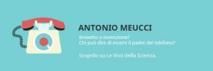 "Story ""Antonio Meucci"""