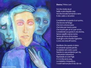 Primo Levi-Liz Elsby
